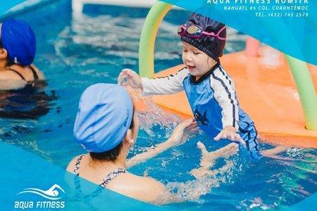 Aqua Fitness Romita