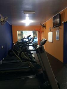 Estúdio Espaço Fitness -