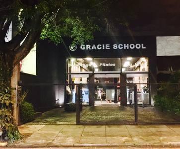Gracie School Pinheiros -