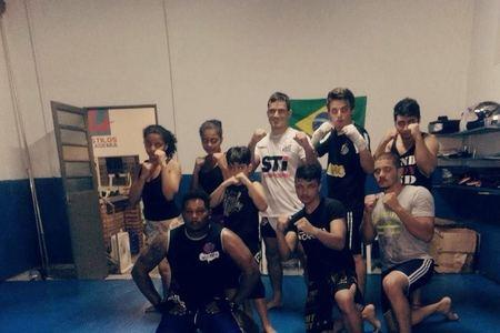 Bomba MMA Team -