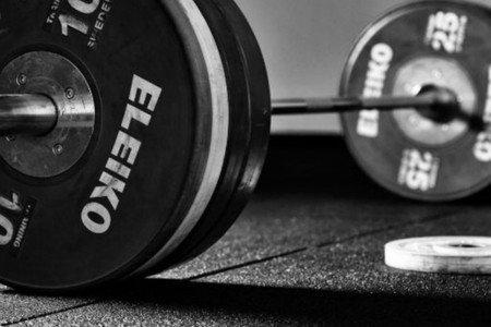 CrossFit Powerful -