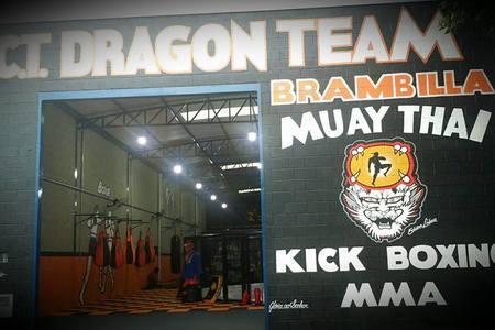 Academia Team Brambilla -