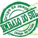 Grupo De Dança Embalo Do Sul - logo
