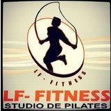 Lf Fitness Studio De Pilates - logo
