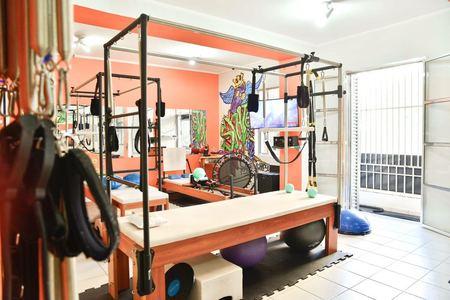 LF Fitness - Studio de Pilates