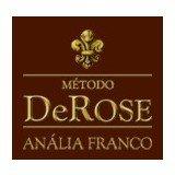 DeROSE Method Anália Franco - logo