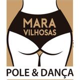 Maravilhosas Pole & Dança - logo