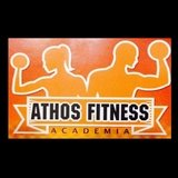Athos Fitness Academia Unidade 2 - logo