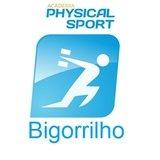 Physical Sport Bigorrilho - logo