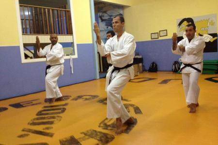 Shotokan Karatê Dojô -