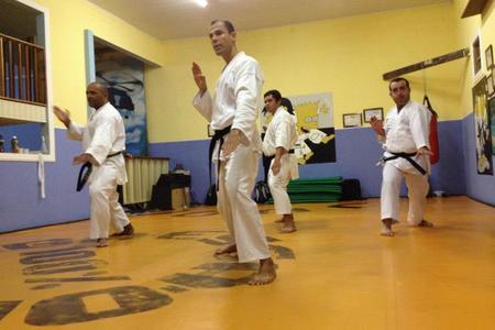 Shotokan Karatê Dojô