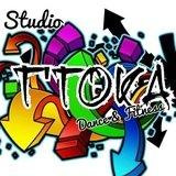 Studio T'toka Dance&Fitness - logo
