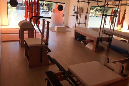Studio E Personal Pilates – Unidade 26