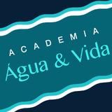 Academia Agua E Vida – Unidade San Martins - logo