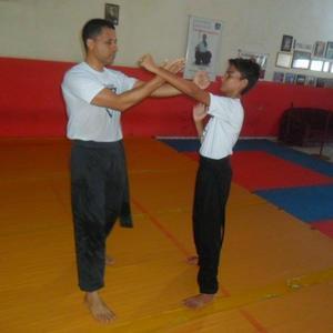 Wing Chun Arapiraca -