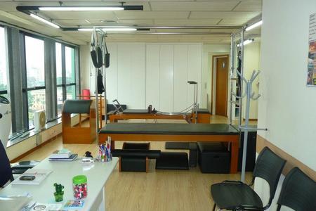 Studio Pilates Slavic -