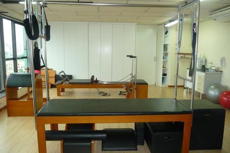 Studio Pilates Slavic