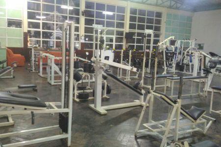 Academia Physical Training