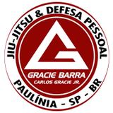 Gracie Barra – Unidade Paulinia - logo