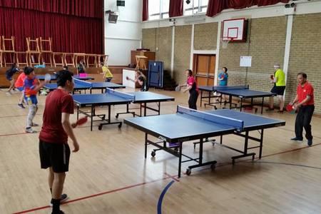 Loop Table Tennis Club