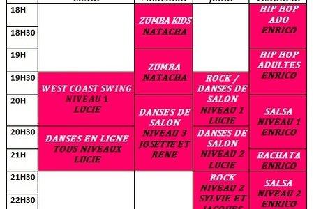 LJ Danses