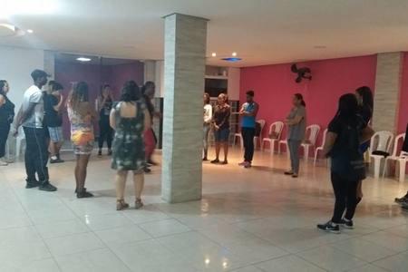 Escola de Dança Micheli E Hudson Vieira -