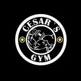 Cesar's Gym / Tizayuca - logo