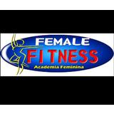 Espaço Female Fitness - logo