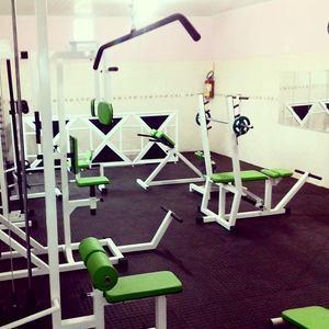 Espaço Female Fitness -
