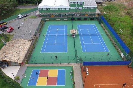 AB Academia de Tênis -