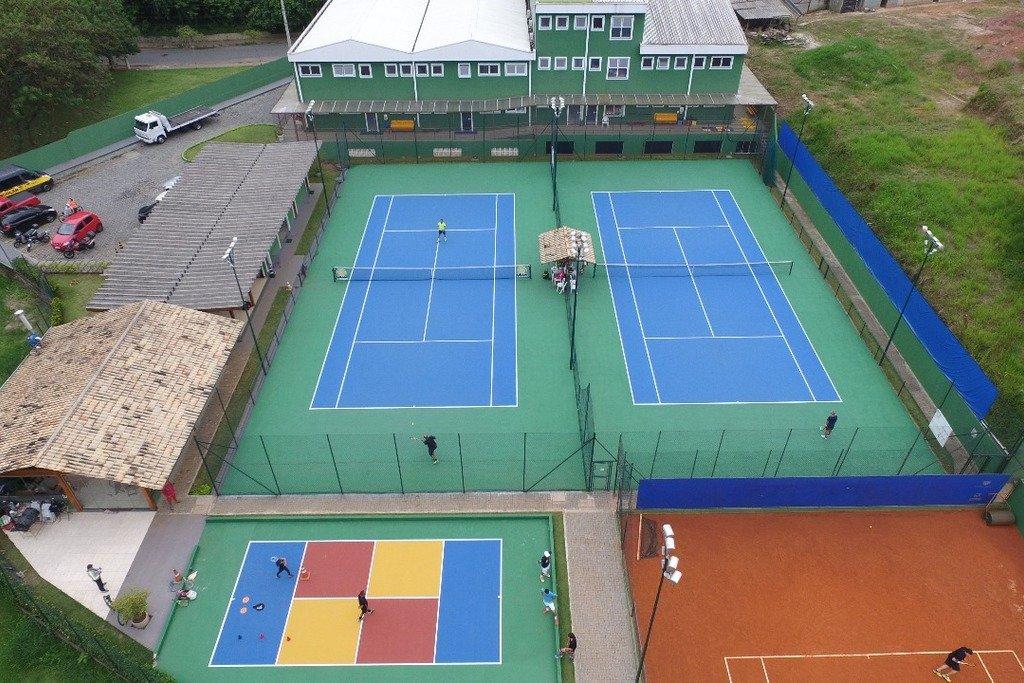 7695b392d8 Ab Academia De Tênis - Vila Sonia - São Paulo - SP - Rua Francisco ...