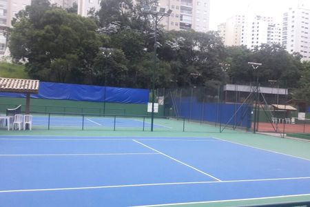 AB Academia de Tênis
