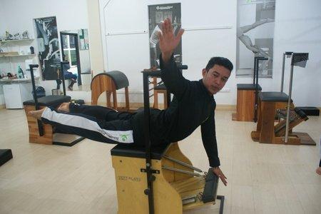 Balance Pilates - Lago Norte 1 -