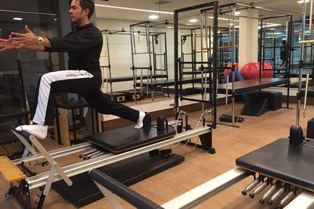 Balance Pilates - Lago Norte 1