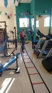 Dani Studio Fitness