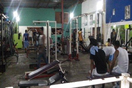 Alfa Gym