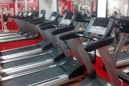 New's Fitness -