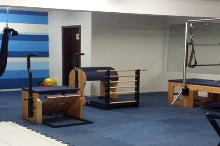 Along Pilates e Neopilates -