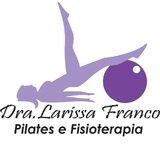 Studio De Pilates Larissa Franco - logo