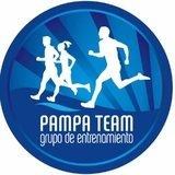 Entrenamiento Pampa Team - logo
