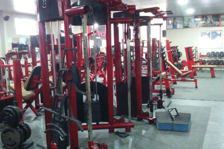 GN Fitness Academia -