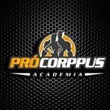 Pró Corppus - logo