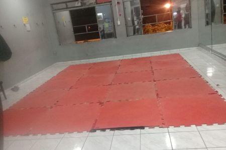 Centro de Lutas -