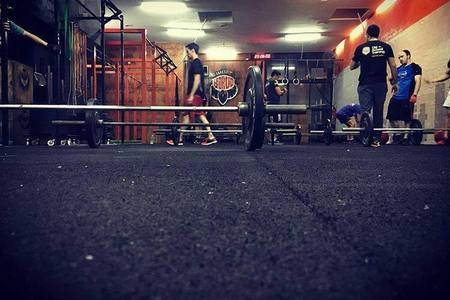 CrossFit Korvo Riobamba