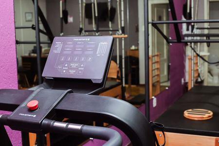 Studio Inove Pilates e Fisioterapia -