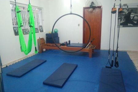 Leticia Mello Studio Pilates