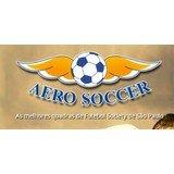 Aero Soccer Football Vila Leopoldina - logo