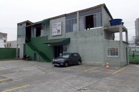 Aero Soccer Football - Vila Leopoldina -