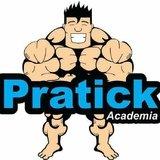 Pratick Academia - logo