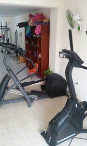 TRS Fitness Center -